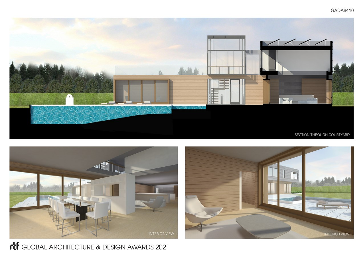 Water Mill House   SPG Architects - Sheet6