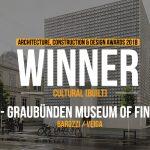 BKM - Graubünden Museum of Fine Arts