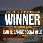 Bar-K Canine Social Club