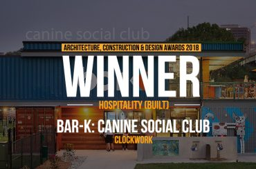Bar-K Canine Social Club