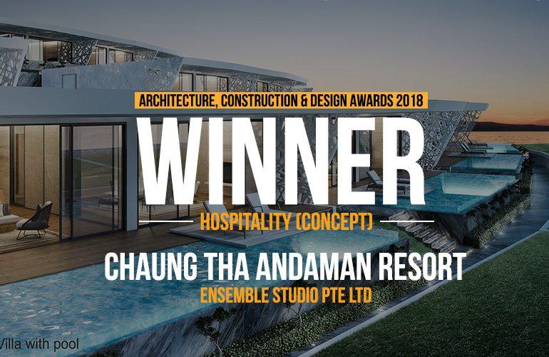 Chaung Tha Andaman Resort