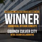 Equinox Culver City