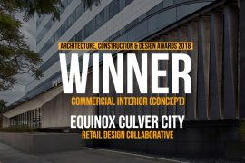 Equinox Culver City