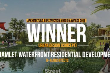 Hamlet Waterfront Residential Development