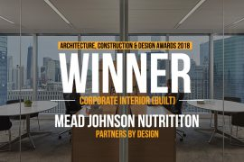 Mead Johnson Nutrititon
