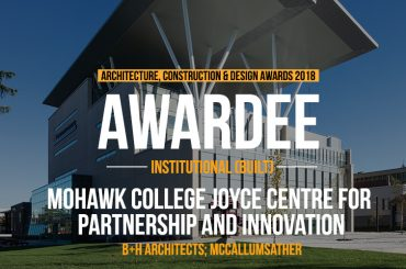 Mohawk College Joyce Centre for Partnership and Innovation