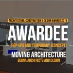 Moving Architecture