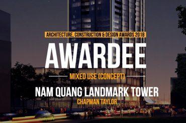 Nam Quang Landmark Tower