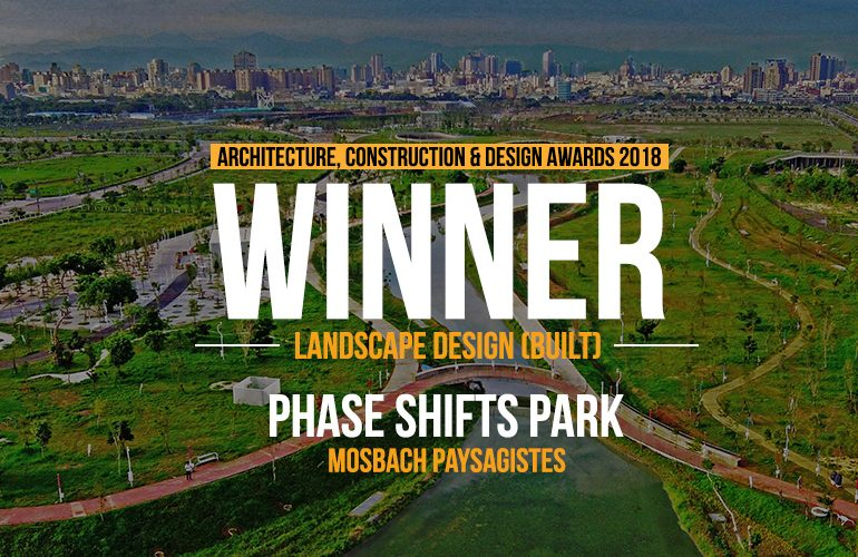 Phase Shifts Park