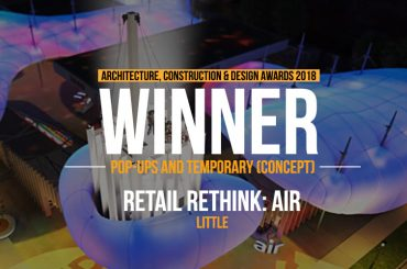 Retail Rethink Air