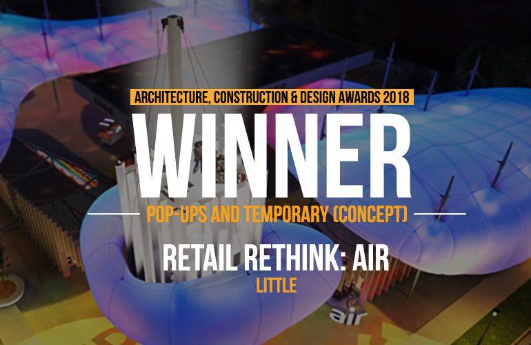 Retail Rethink Air