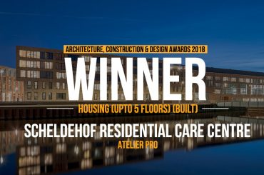 Scheldehof Residential Care Centre