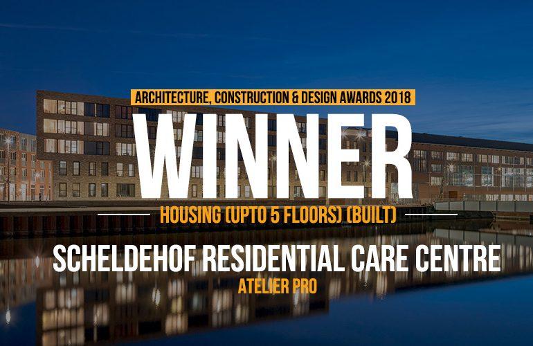 Scheldehof Residential Care Centre