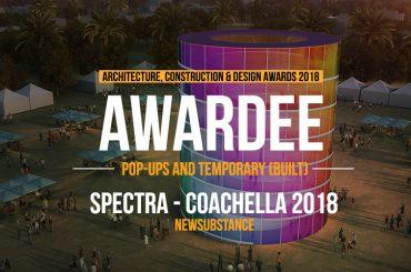 Spectra - Coachella 2018