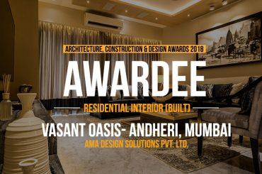 Vasant Oasis- Andheri, Mumbai