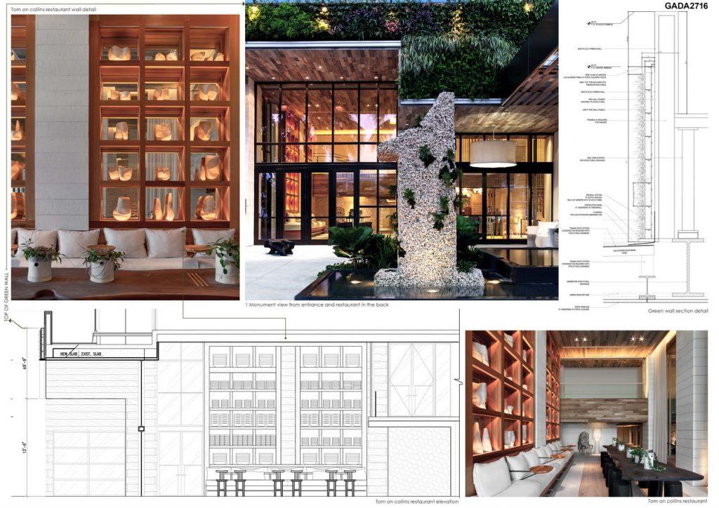 1 Hotel & Homes by Kobi Karp Architecture and Interior Design Inc - Sheet5