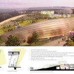 Astana Arts Center by Adrian Smith + Gordon Gill Architecture - Sheet5