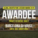 Barcelona SV House   Jofre Roca Arquitectes