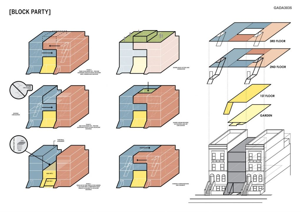 Block Party by Dattner Architects - Sheet4