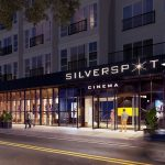 Brookfield Silverspot Cinemas by Doo Architecture - Sheet4