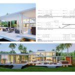 C Residence by Kobi Karp Architecture and Interior Design Inc - Sheet3