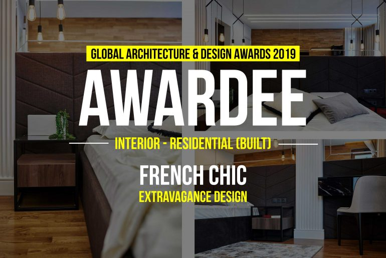 French Chic   EXTRAVAGANCE design