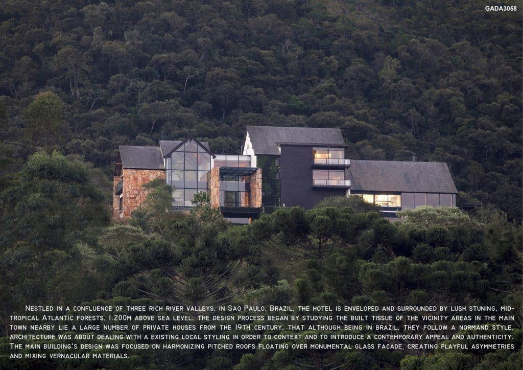Hotel Botanique by Candida Tabet Arquitetura - Sheet2