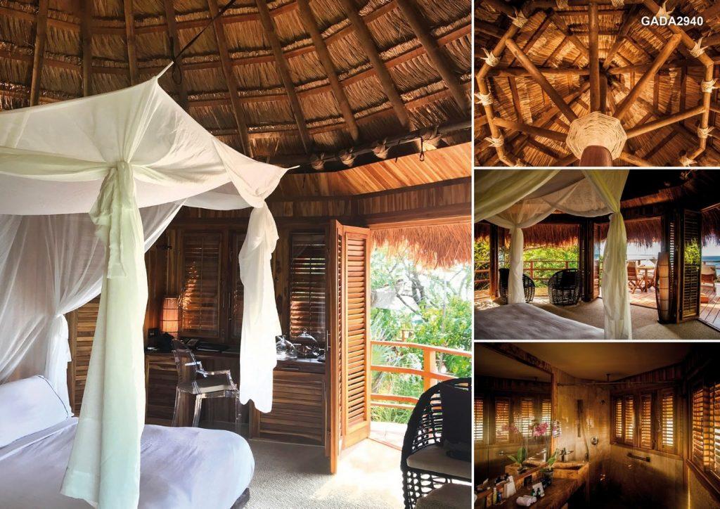 Hotel Las Islas, Colombia por Grupo Aviatur & Coco Raynes Associates, Inc - Hoja2