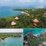 Hotel Las Islas, Colombia by Grupo Aviatur & Coco Raynes Associates, Inc - Sheet3