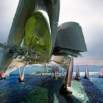 Hydroelectric Lighthouse Hotel by Margot Krasojević Architecture - Sheet2