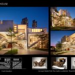 Infinity House by Juan Carlo Calma - Sheet1