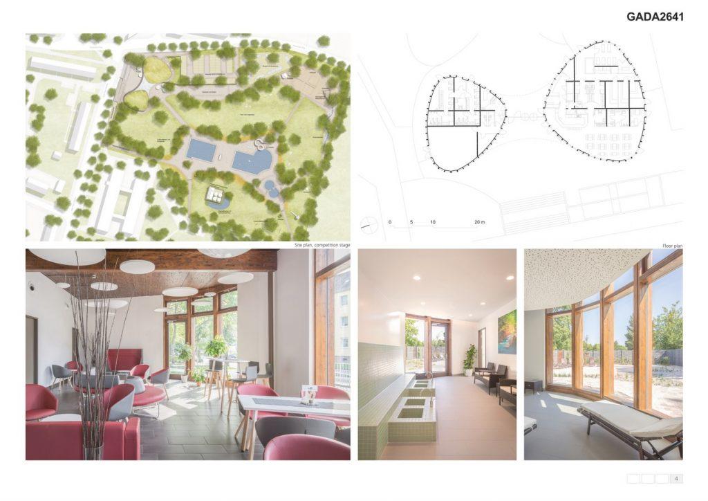 Nauen City Baths by TCHOBAN VOSS Architekten GmbH - Sheet2