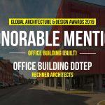 Office building DDTEP