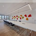 Office building DDTEP by Rechner architects - Sheet1