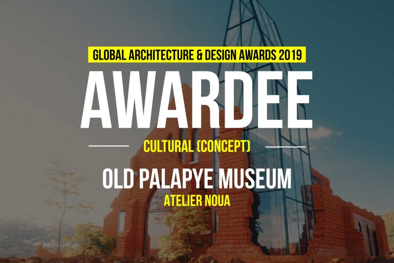 Old Palapye Museum | Atelier Noua