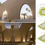 Persia Cultural Plaza by Saffar Studio - Sheet2
