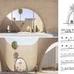 Persia Cultural Plaza by Saffar Studio - Sheet1