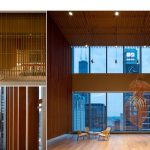 Private Office in Chicago by Alvisi Kirimoto - Sheet2