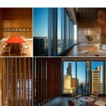 Private Office in Chicago by Alvisi Kirimoto - Sheet1
