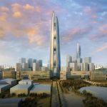 Signature Tower One by Adrian Smith + Gordon Gill Architecture - Sheet2