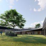 Smart HUB Nursery School Project by Design Studio of WPIP - Sheet2