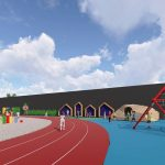 Smart HUB Nursery School Project by Design Studio of WPIP - Sheet1