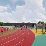 Smart HUB Nursery School Project by Design Studio of WPIP - Sheet6