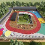 Smart HUB Nursery School Project by Design Studio of WPIP - Sheet4