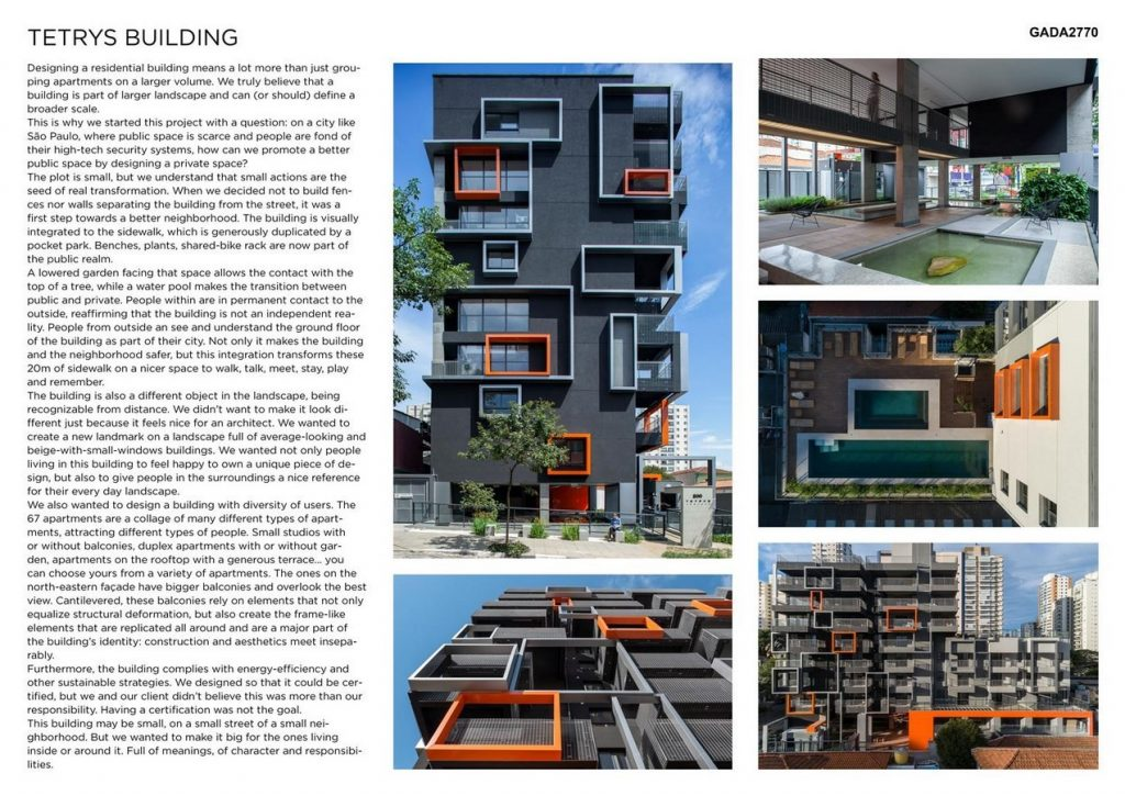 Tetrys Building by FGMF Architects - Sheet3