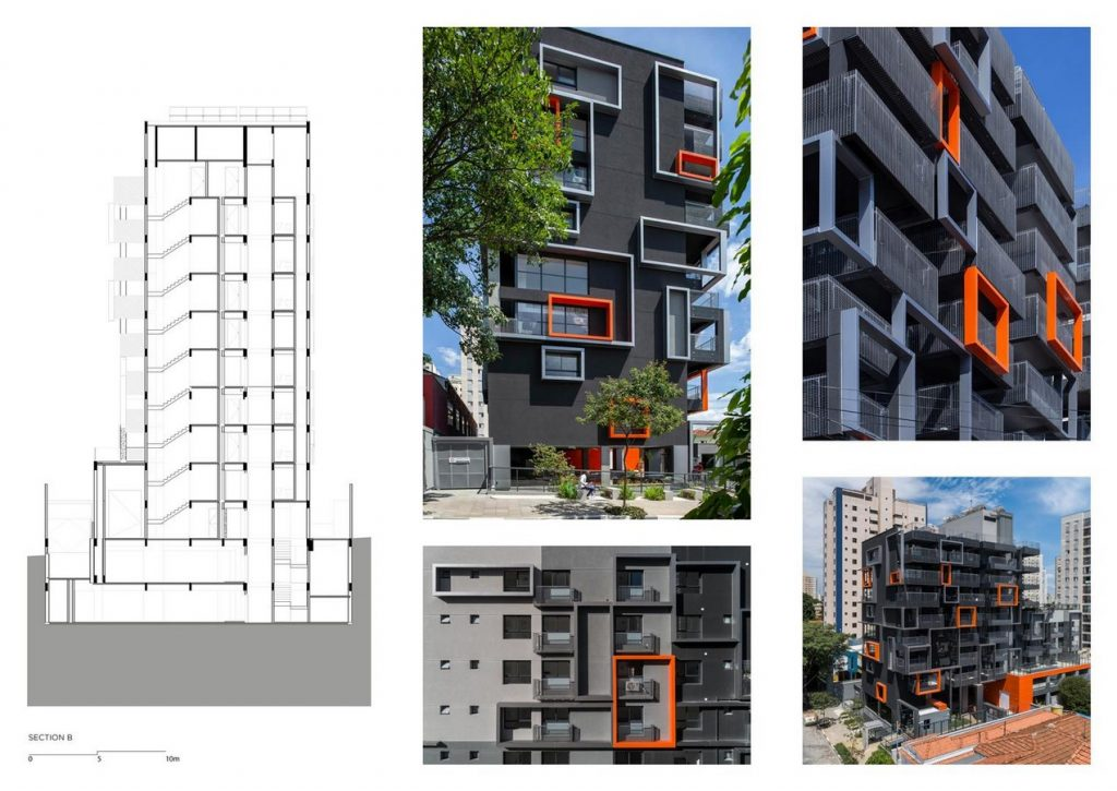 Tetrys Building by FGMF Architects - Sheet4
