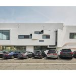 Thaxton and Assoicates Office & Retail Building by Griffin Enright Architects - Sheet4