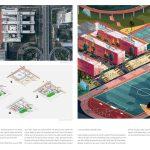 The New Campus of Tianjin No.4 Middle School by RSAA Büro Ziyu Zhuang - Sheet1