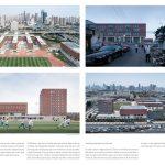 The New Campus of Tianjin No.4 Middle School by RSAA Büro Ziyu Zhuang - Sheet5