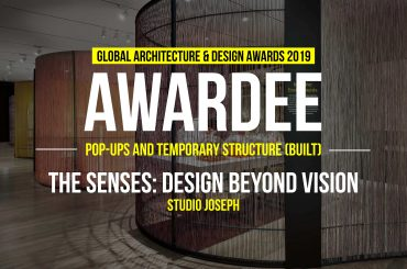 The Senses: Design Beyond Vision | Studio Joseph